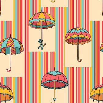 Paraplu Patroon