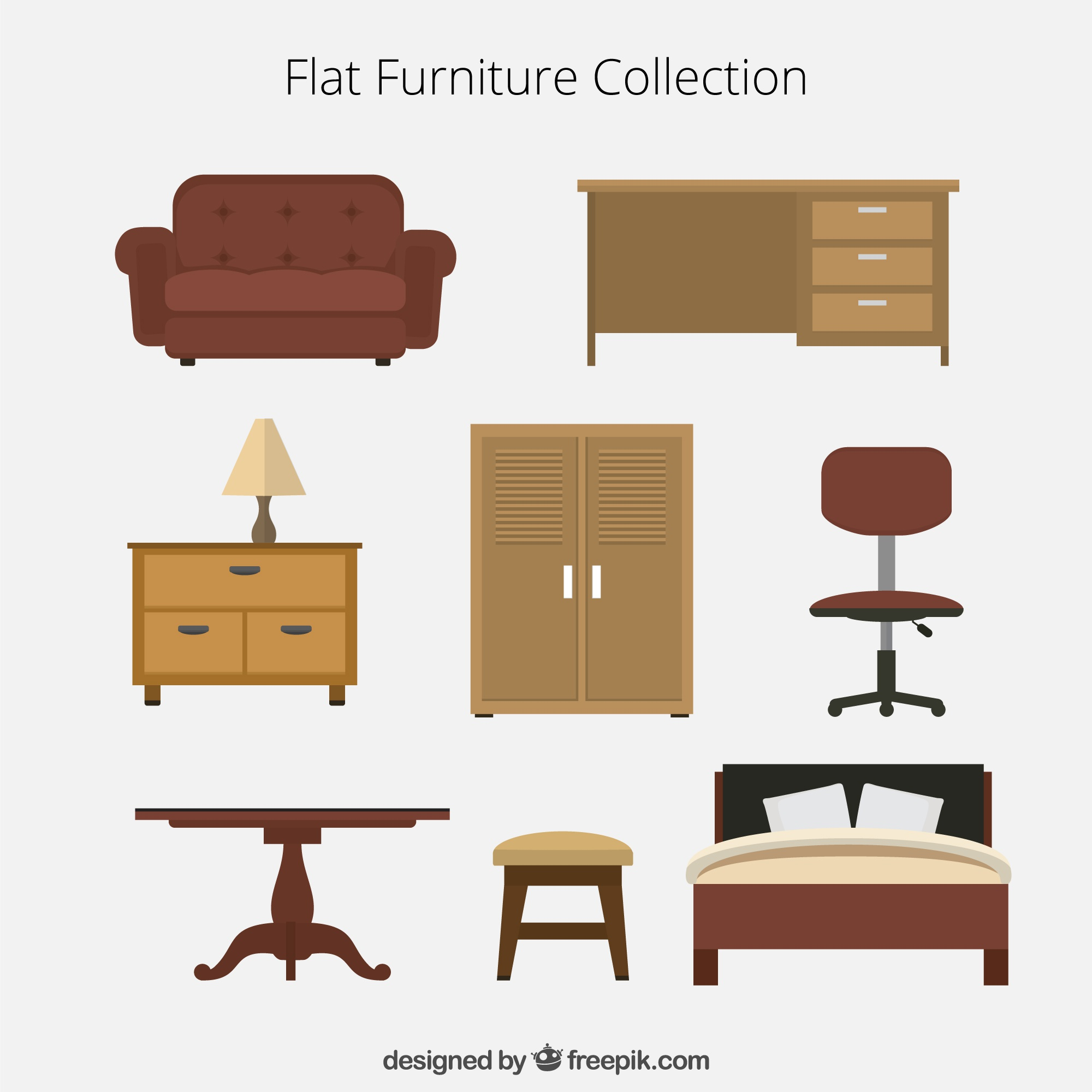 Platte Furniture Collection