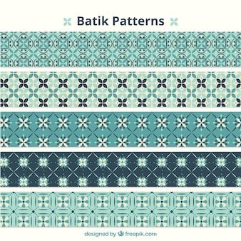 Prachtig mozaïek patronen