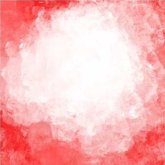 Rode aquarel achtergrond