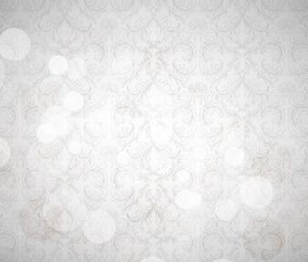 Sparkle fragiele patroon trillingen pop