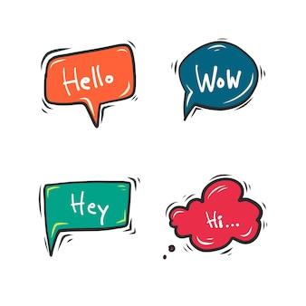 Spraakbellencommunicatie