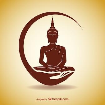 Thaise silhouet