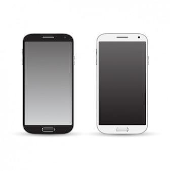 Twee Cellphone mockups