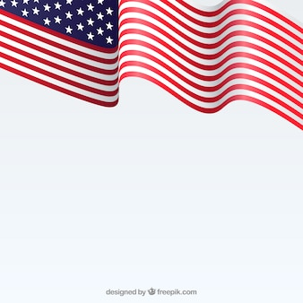 USA vlag
