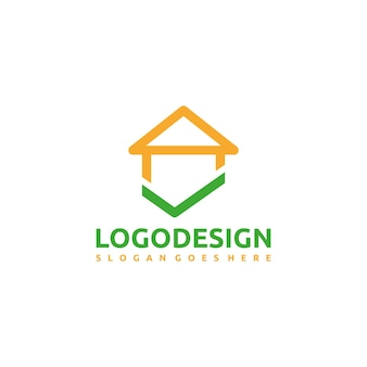 Veilig huis logo