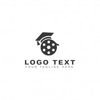 Video training logo