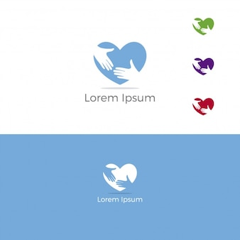 Vriendschap logo collectie