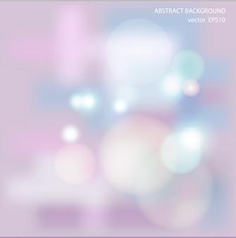 Zachte gekleurde abstracte achtergrond