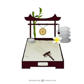 Japanse tuin koi foto gratis download - Zen tuinmodel ...