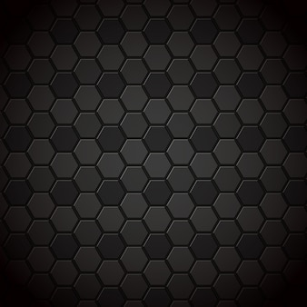 Zwarte patroonachtergrond
