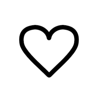 Białe serca