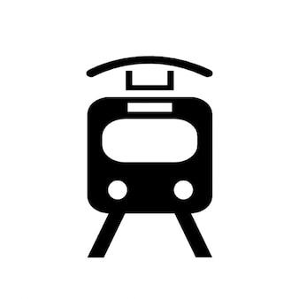 Drugi pociąg