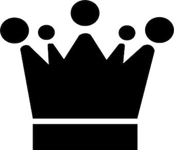 Duża korona