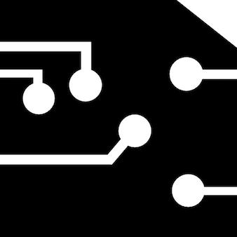 Elektroniczny chip