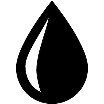 Kropli wody