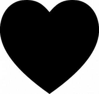 Miłość, serce