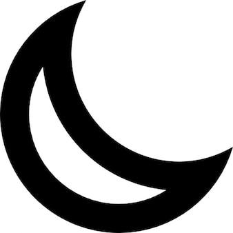 Moon skok