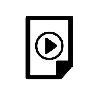Plik wideo