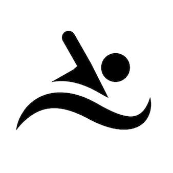 Pływacki