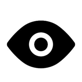 Podbite oko