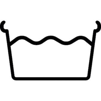 Symbole Prania Ikony Darmowe Pobieranie