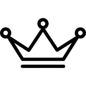Royal Crown konspektu