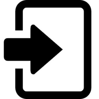 Zaloguj się symbol