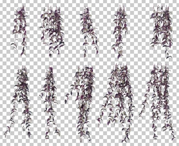 3d rendering srebrzysty wędrujący żyd