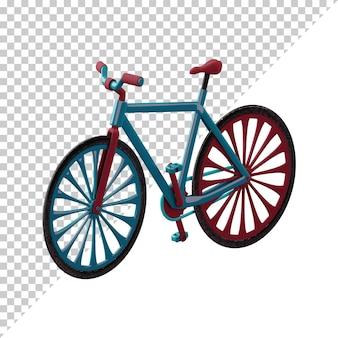3d renderowane kreskówki cyklu