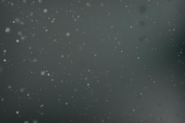 Abstrakcyjne tło pyłu cząstek pyłu