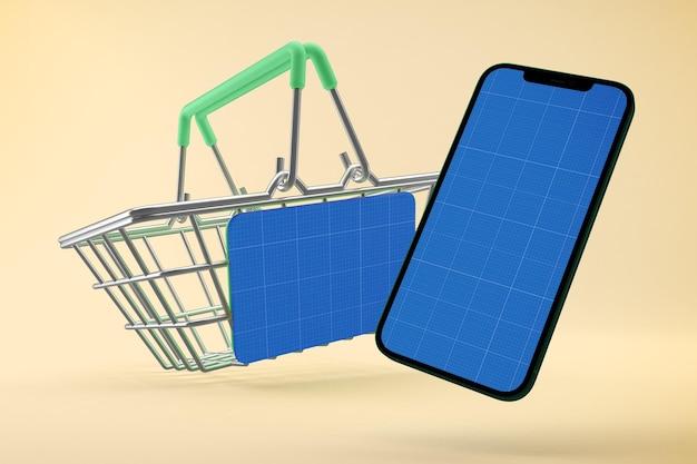 Aplikacja do zakupów