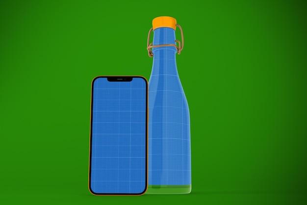 Aplikacja Mleko Premium Psd