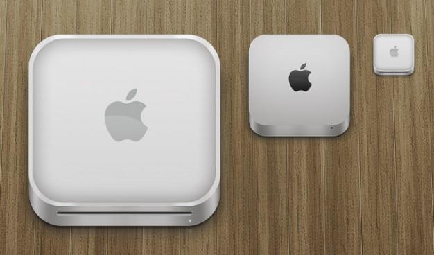 Apple mac mini ikony