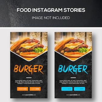 Artykuły o instagramie żywności