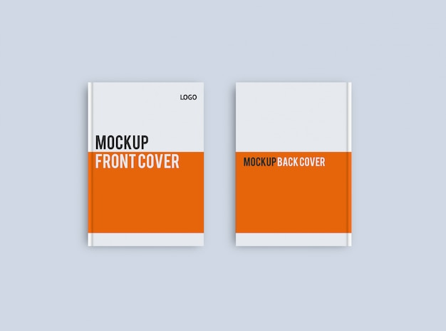 Cover mock-up