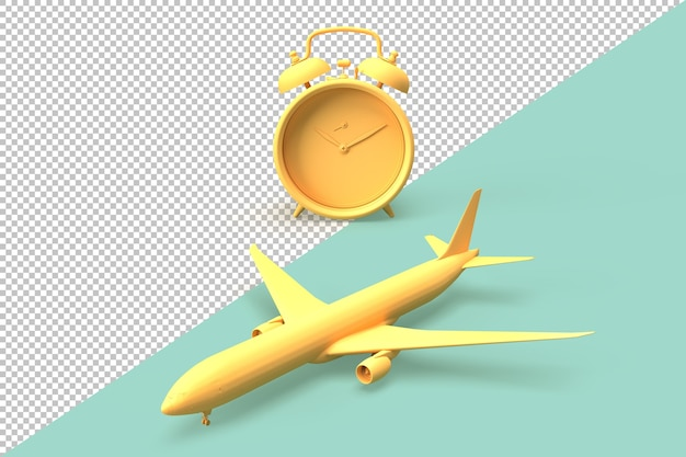 Czas na koncepcję podróży