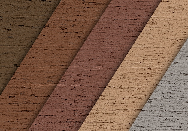 Drewniane deski podłogowe próbki teksturowanej tło