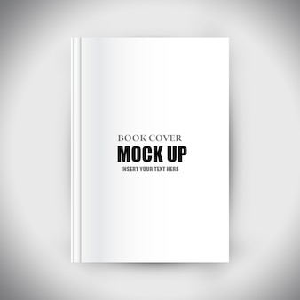 Edytowalny szablon okładki książki