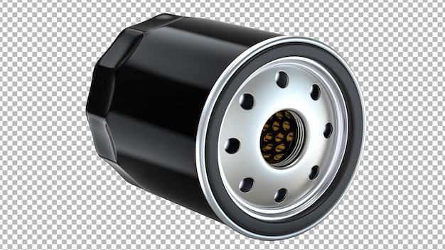 Filtr oleju, części samochodowe