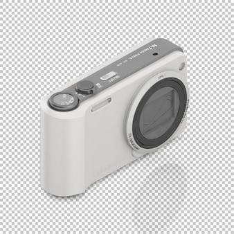 Fotokamera izometryczna