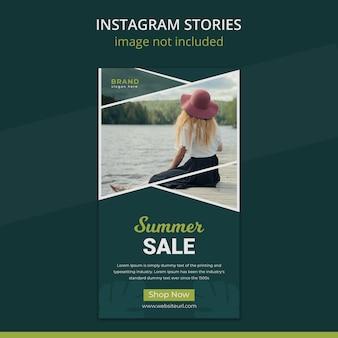 Historie mody na instagramie