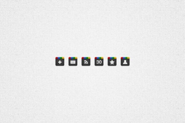 Ikony google