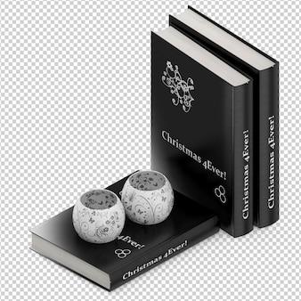 Izometryczna książka