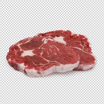 Izometryczne mięso