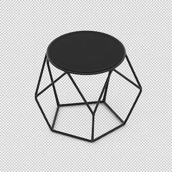 Izometryczny stół