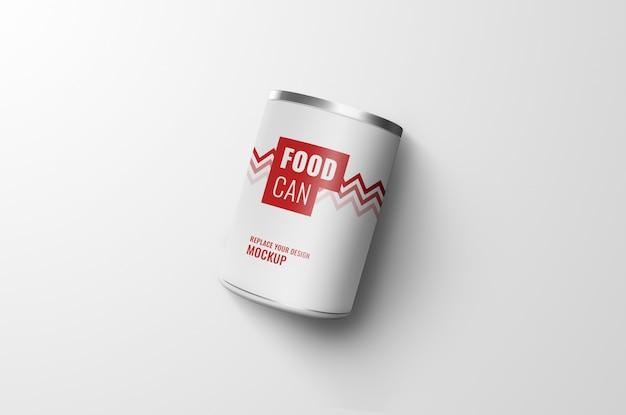 Jedzenie może być makietą