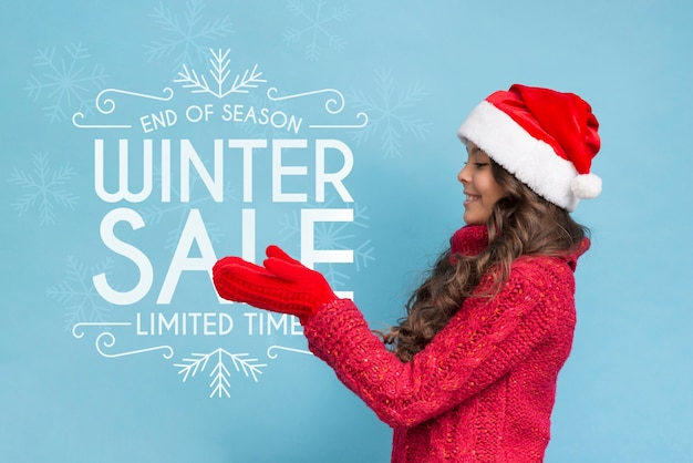 Kampania marketingowa sprzedaży świątecznej