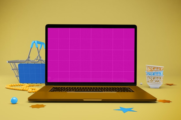 Komputer na zakupy eid