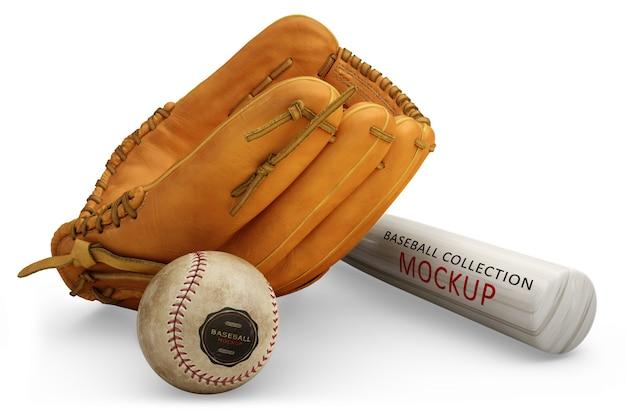 Konstrukcja sprzętu baseballowego